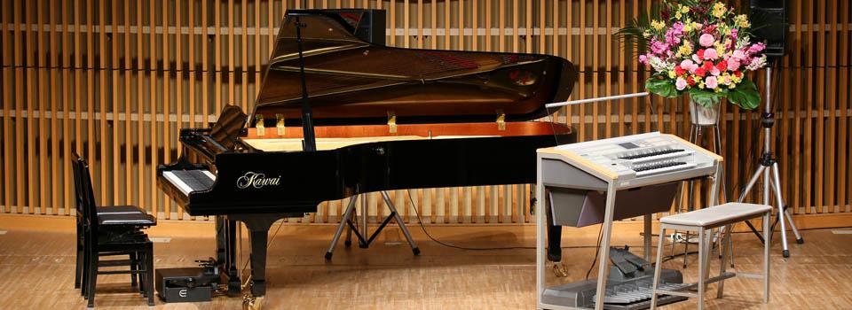 せき音楽教室